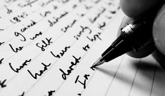 be a freelance writer