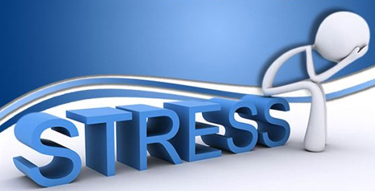 stress reduction help