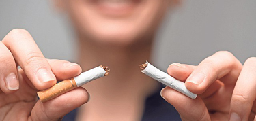 Trying to quit smoking?