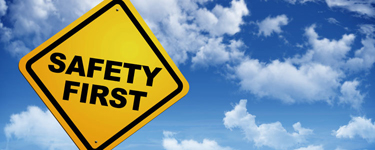 safety resources and help